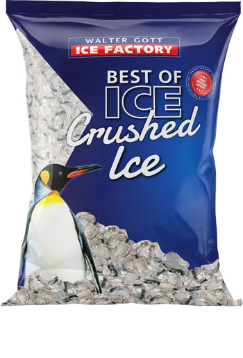 crushed ice 2kg