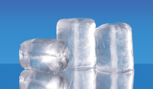 Pure Ice Cubes